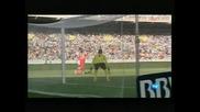 """""""Реал Сосиедад""""  стигна до 2:0 над """"Хетафе"""" в първия мач от новия сезон в Испания"""