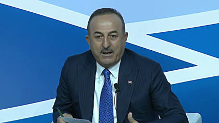 Italy: Turkey bought S-400 from Moscow after NATO allies failed to provide air defence systems – FM Cavusoglu