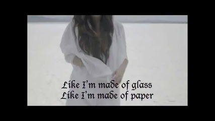 Demi Lovato - Skyscraper Lyrics video