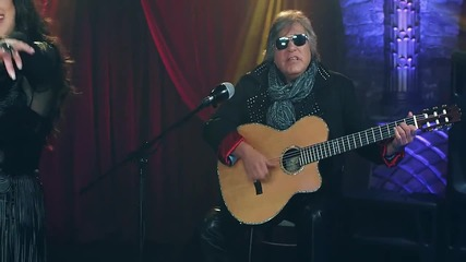 Jose Feliciano i Dragana Mirkovic - Dont go away (official Video 2014)