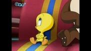 Baby Looney Tunes S2e52 bgaudio
