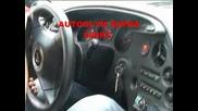 Удоволствието да караш Toyota Supra Twin Turbo в града! (част 2)