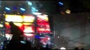 kelly rowland loop live 2009!!!