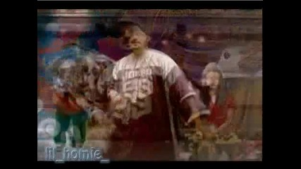 Warren G Feat. Ice Cube, Snoop Dogg, B - Real - Get U Down *HQ*