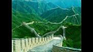 zabelejitelnosti na Kitai ...