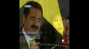 Ibrahim Tatlises - Popstar Alaturka - Maras Ma