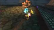 World of warcraft Swifty Duels vs Enhance Shaman