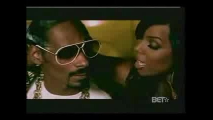 Kelly Rowland Feat. Snoop Dogg - Ghetto