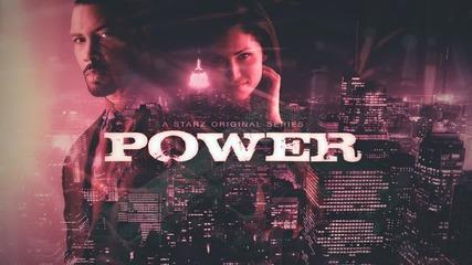 Kidd Kidd - Ejected feat Lil Wayne [ Power Tv Series Soundtrack ]