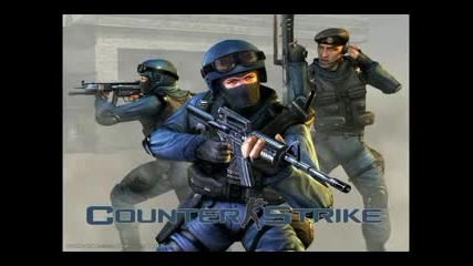 counter strike gun sounds the best