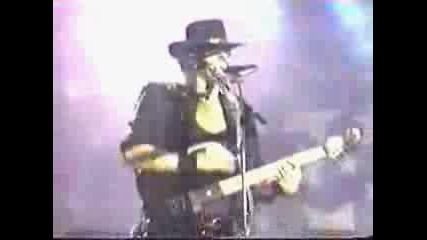 Bon Jovi  -  Livin On A Prayer (Live)