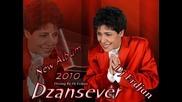 Djansever - 2010 - Tu Sijan Mi Kali Bomba E Mangipaskiri...
