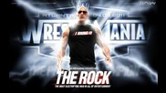 The Rock Theme Song 2011