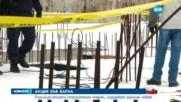 Полиция отцепи район във Варна, издирват загинал човек