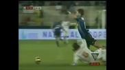 Zlatan Ibrahimovic !