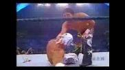 Wwe Рей Мистерио Срещу Тажири Smackdown! 13/4/2003