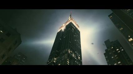 The Day The Earth Stood Stil Trailer Hdtv