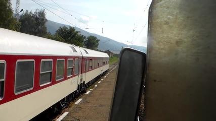 46 208 с Бвзр 3620 транзит през Антон