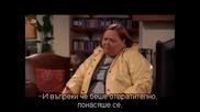 Двама Мъже И Половина Сезон 2 еп.16 + Бг субтитри