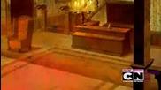 Скуби - Ду: Мистерия Оод Премиера C01 E06