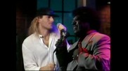Michael Bolton & Percy Sledge - When A Man