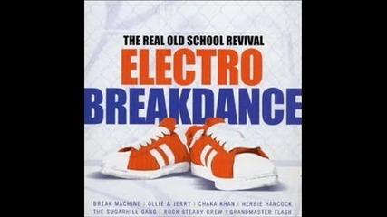 Break Dance - Mix