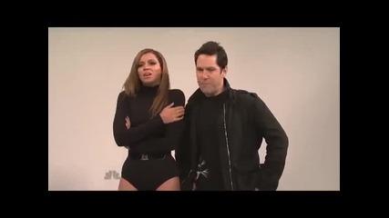 *high Quality* Parody - Beyonce And Justin Timberlake - Single Ladys