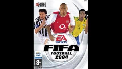 Fifa Football 2004 Soundtrack - Dj Sensei - Musica Grande