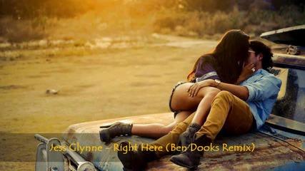 Jess Glynne - Right Here (ben Dooks Remix) Deep Summer