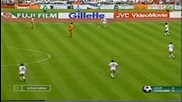 Ussr - Holland / Euro'88 Final (1st half)