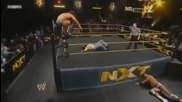 Adrian Neville's Amazing Moves