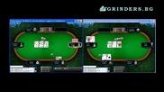 Покер урок за начинаещи от Rhaegar - www.grinders.bg