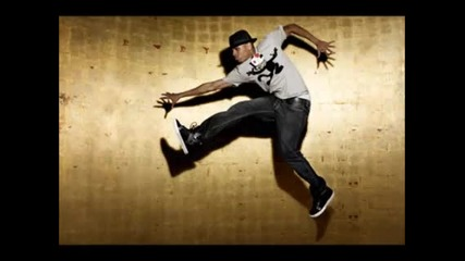 Chris Brown - International Love ft. Pitbull [official]