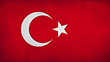 Turkiye ' Nin Enstrumantal Marsi - Istiklal Marsi / Turkiye Marsi ♥ Turkiye ' Nin Milli Marsi ♥