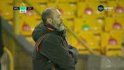 Уулвърхемптън - Ливърпул 0:1