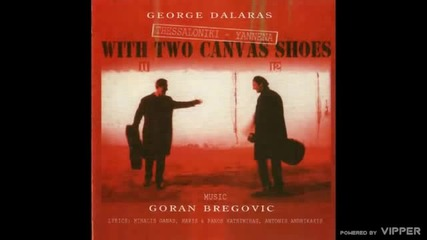 Goran Bregović - Don t give up, Anna - (audio) - 1997