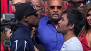 Manny Pacquiao Hit With $5M Lawsuit for Bum Fight
