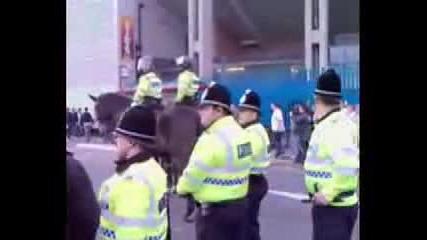 Leeds V Millwall 27 Oct 2007