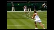 Wimbledon 2008 : Ден 1 - Обзор
