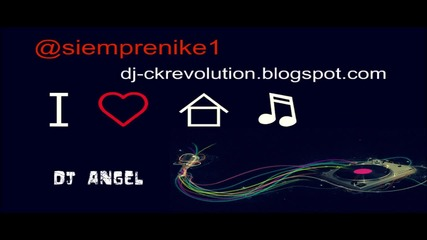 Dj Ceka - House Mix 2012 [two]