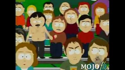 South Park - Baseball Game