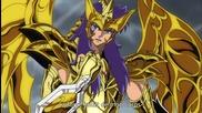 Saint Seiya - Soul of Gold episode 05 [720p]