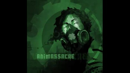 Animassacre - Doomed At Birth