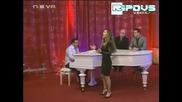 Пей С Мен - Кастинг: Даниела Симеонова (талантлива Е)