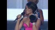 Видео На Годината - Rihanna Feat. Jay - Z - Umbrella (Видео Музикални Награди На Mtv 07)