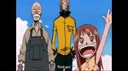 One Piece Movie 4 10/10