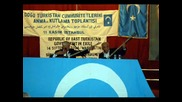 Uygur Turkleri - Dogu Turkistan
