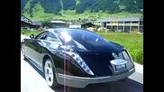 Най-скъпата кола в света !