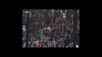(част 8) Wwe Satan's Prison - The Anthology of the Elimination Chamber