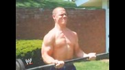 John Cena My Life Dvd Part 1